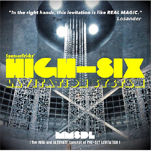 High-Six by Spencer Tricks - Video...