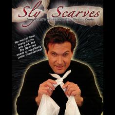 Sly Scarves (Scarves NOT...