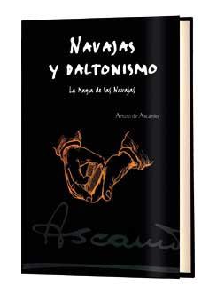 NAVAJAS Y DALTONISMO - ASCANIO