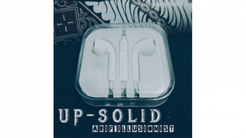 Up-Solid by Arip Illusionist video...