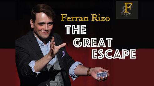 The Great Escape by Ferran Rizo video...
