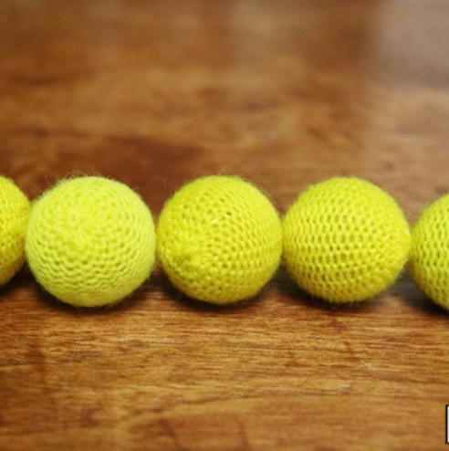 """Crochet 5 Ball combo Set 1"""""""