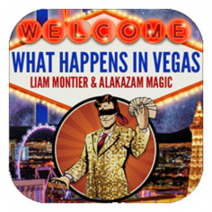 What Happens In Vegas By...