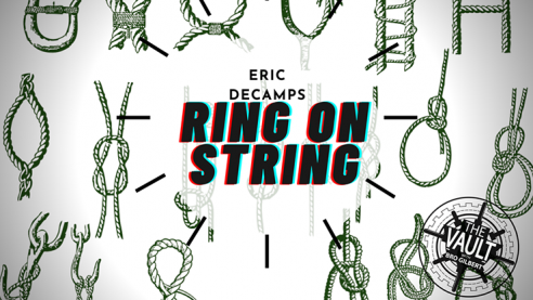 The Vault - Ring and String by Eric...