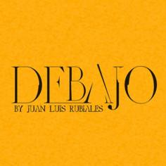 DEBAJO - Rubiales