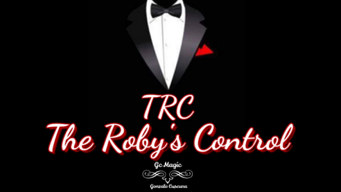 The Robys Control by Gonzalo Cuscuna...