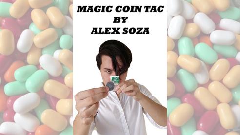 MAGIC COIN TAC by Aex Soza video...