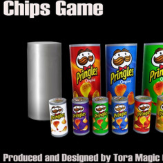 CHIPS GAME - PRINGLES
