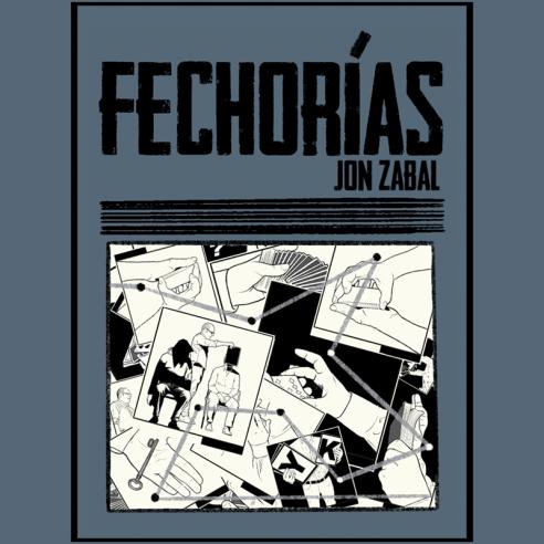 FECHORíAS - JON ZABAL