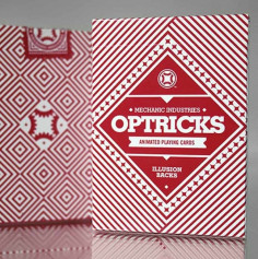 Mechanic Optricks (Red)...