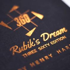 Rubik's Dream - Three Sixty...