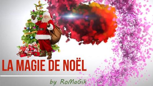 Legend of Santa Claus by RoMaGik...