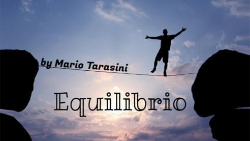 Equilibrio by Mario Tarasini video...