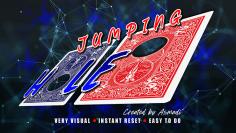 Jumping Hole by Asmadi...