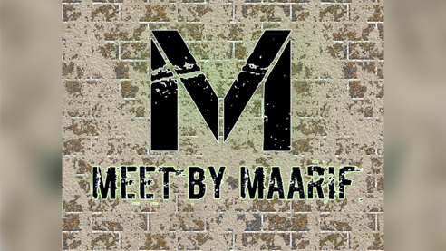Meet by Maarif video DOWNLOAD