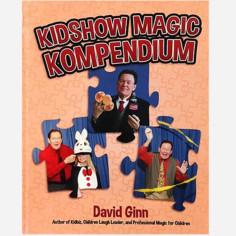 KIDSHOW MAGIC KOMPENDIUM -...