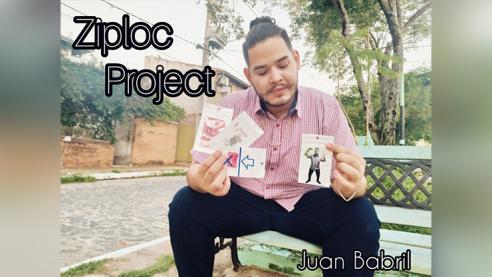 Ziploc Project by Juan Babril video...