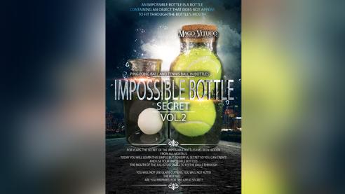 Impossible Bottle Secret VOL.2 by...