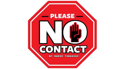 No Contact by Mario Tarasini video...