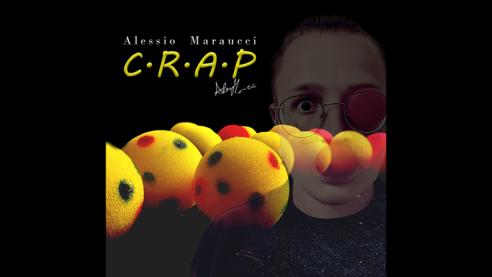 C.R.A.P by Alessio Maraucci video...