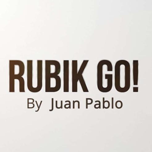 RUBIK GO - Juan Pablo