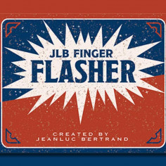 FINGER FLASHER - Jean Luc...