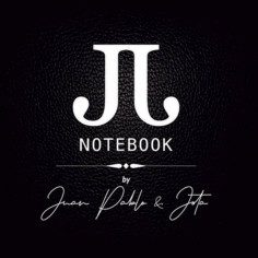 JJ NOTEBOOK - Juan Pablo y...