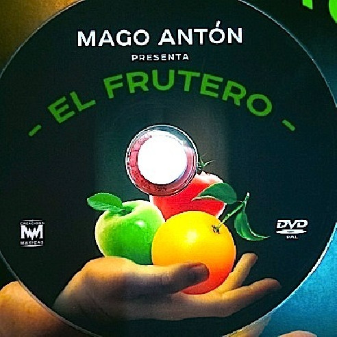 EL FRUTERO 2.0 - MAGO ANTON