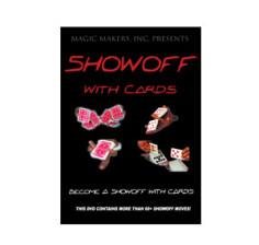 SHOWOFF CON CARTAS