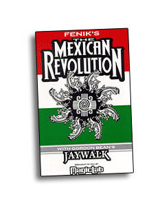 Mexican Revolution by Magic...