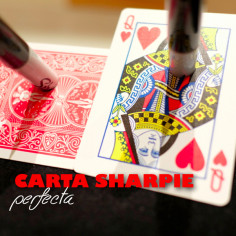 CARTA SHARPIE PERFECTA...