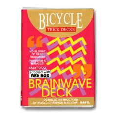 BARAJA BICYCLE BRAINWAVE...