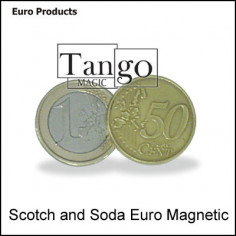 SCOTCH AND SODA DE EURO...