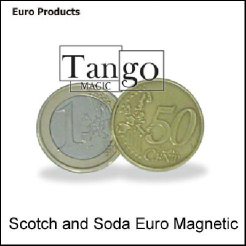 SCOTCH AND SODA DE EURO MAGNÉTICO
