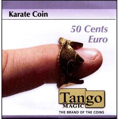 MONEDA KARATE 0,50€