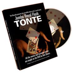 Royal Tonte by Bob Sheets...