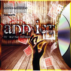 ADD-ICT (DVD + GIMMICK...