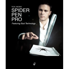 Spider Pen Pro (With DVD)...