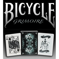Grimoire Bicycle Deck by US...