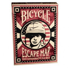 Bicycle Escape Map Deck by...