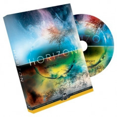 HORIZON (DVD + GIMMICKS)