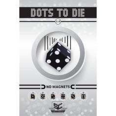 Dots to Die 2.0 (Black)
