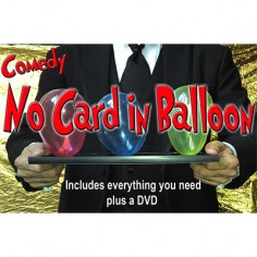 NO Card in Balloon! by...