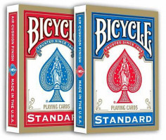 Bicycle Poker Deck - 808...