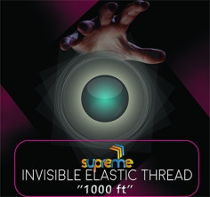 Invisible Elastic (1000 ft...