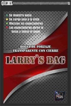 FOLSA FORZAJE LARRY (MALLA)