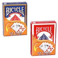 SIEMPRE SEIS - BICYCLE
