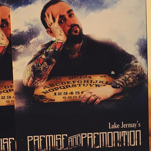 PREMISE AND PREMONITION (4DVD SET) -...