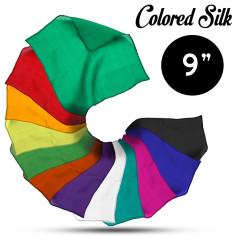 Silk 9 inch