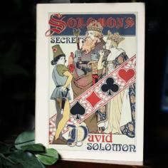 SOLOMON SECRETS - LIBRO